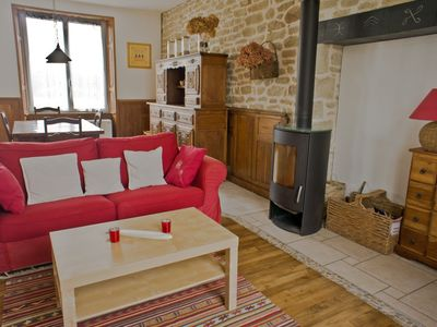 Photo for 3BR House Vacation Rental in Finistère, Bretagne