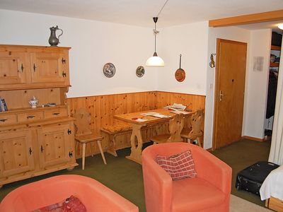 Photo for Apartment in the center of Nendaz with Lift, Parking, Internet, Washing machine (42753)
