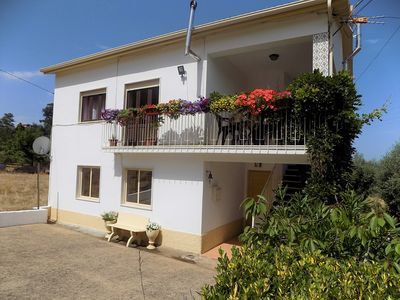 Photo for a cosy 3 bedroomed spacious apartment set in a stunning location