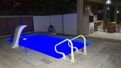 Photo for House with pool in Ubatuba Country condo