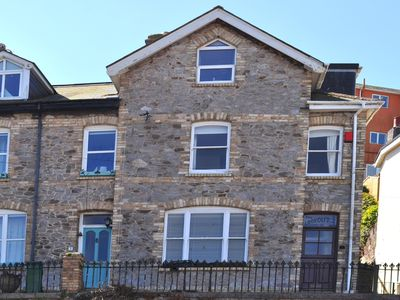 Photo for 1 bedroom House in Brixham - BX028