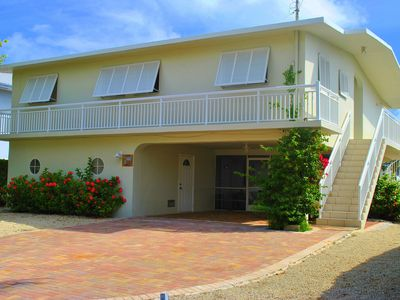 Photo for Cozy Canalfront Pool Home in Beautiful Port Antigua - 108 W. Plaza Del Sol