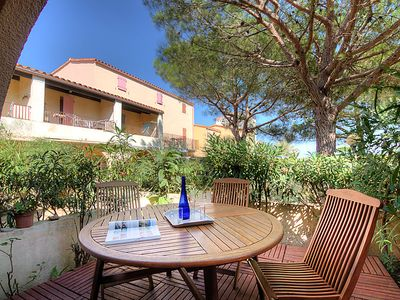 Photo for Vacation home Marina 1 in Saint Cyprien - 6 persons, 2 bedrooms