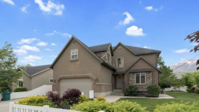 Photo for Modern Luxury! Everything New! 2,800 sq ft. 4bd/3bath. Near Provo Canyon