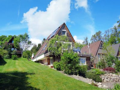 Photo for Vacation home Feriendorf Pfrungen (ILS201) in Illmensee - 5 persons, 2 bedrooms