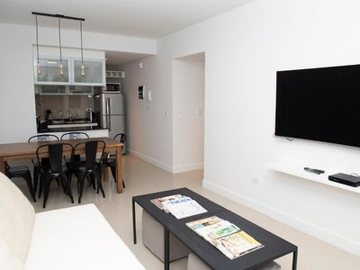Photo for The Great Wave - Modern 2 Bedroom in Recoleta
