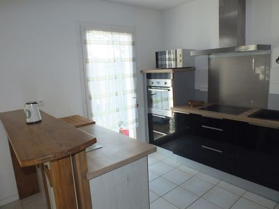 Photo for T3, quiet, located on the heights of Lake
