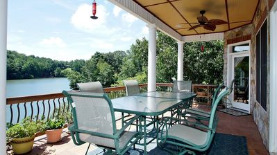 Photo for 5BR House Vacation Rental in Goodview, Virginia