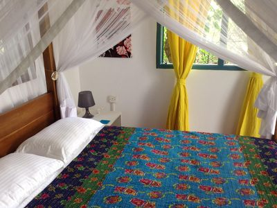 Photo for Cosy Cottage, 2 Bed, 2 Bathroom Opposite Kabalana Beach
