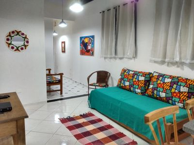 Photo for 2BR House Vacation Rental in Praia de Boiçucanga, SP