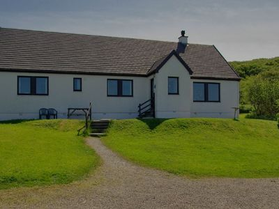 Photo for Eilean Feoir, Portuairk - Self Catering