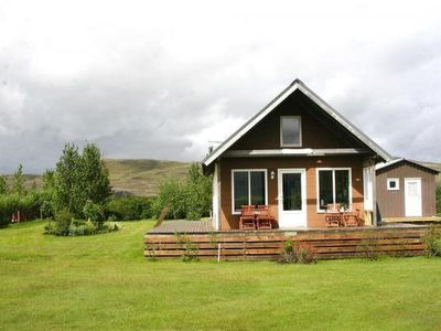 Photo for holiday home, Hella  in Südisland - 6 persons, 2 bedrooms