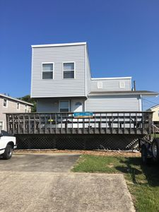 Photo for Easy 5 minute walk to the Beach , Great Family/Pet Fun, Nice/Comfortable Home.