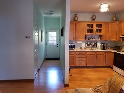 Photo for LUXURE 2BR/1BA - 8mins to DTWN SJ & 11mins from SJ Airport