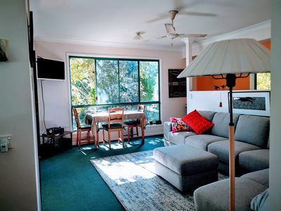 Photo for 3BR Townhome Vacation Rental in Point Lookout, QLD