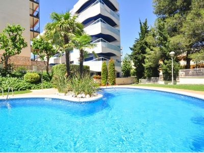 Photo for T&H Les Ones Family Apartment 1 B Salou