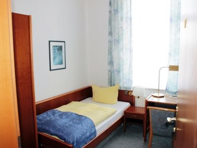 Photo for Single Room - Hotel Nordischer Hof