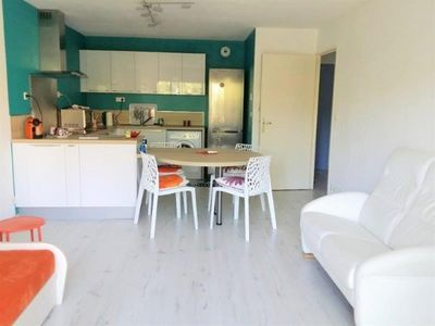 Photo for Apartment Biscarrosse, 1 bedroom, 4 persons