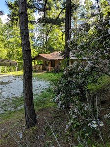 Woodridge--Entire House with 50+ acres for your enjoyment