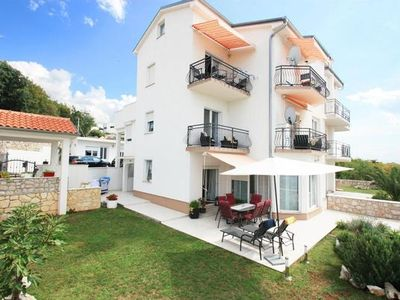 Photo for Holiday apartment Crikvenica for 5 - 6 persons with 2 bedrooms - Holiday apartment