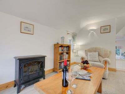 Photo for Vacation home Merrivale Barn in Coverack and  Mullion - 2 persons, 1 bedrooms