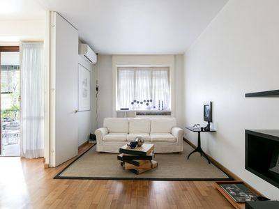 Photo for Via Frua - luxury 2 bedrooms serviced apartment - Travel Keys