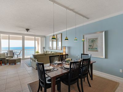 Photo for Navarre Regency 808 - A Great Vacation Starts with a Great Location!
