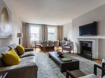 Photo for Wimpole Street - Five Bedroom Apartment, Sleeps 9