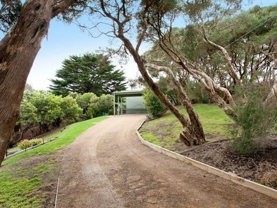 Photo for Back Beach Haven - Fully fenced with outdoor BBQ area