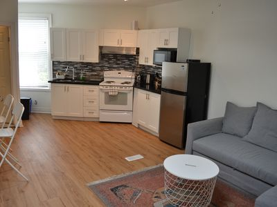 Photo for Large & Modern 1 Bedroom Apartment in Toronto