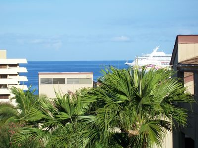 Photo for From $58 Ocean View Kailua-Kona Hawaii Condo Steps To Ocean