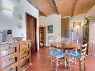 Photo for Vacation home La Casetta in Grosseto - 12 persons, 6 bedrooms