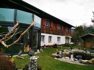 Photo for Holiday apartment Meiringen for 1 - 2 persons with 1 bedroom - Holiday apartment