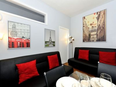 Photo for House in New York with Internet, Washing machine, Air conditioning (1027549)
