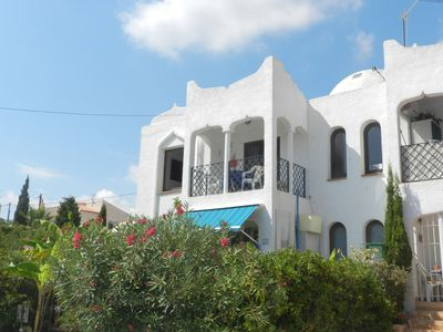 Photo for Attractive holiday apartment with communal pool !!