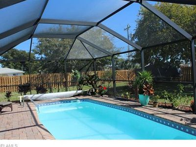 Photo for Beautiful Cape Coral Home