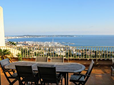 Photo for 3BR House Vacation Rental in Golfe Juan
