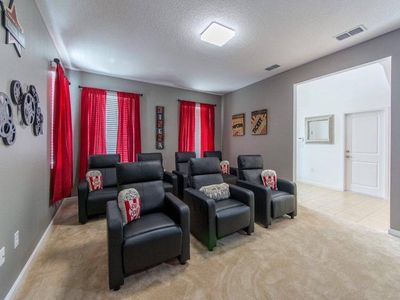 Photo for Fabulous Brand New 5Bed/5Bath/Game and Movie room