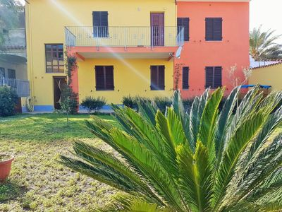 Photo for Holiday home in Posada (Nu)