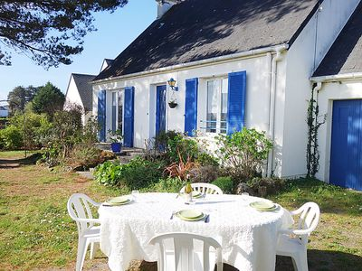 Photo for Vacation home Monteno in Arzon - 4 persons, 2 bedrooms