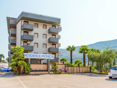 Photo for Apartment Residenz Monica (RDG140) in Riva del Garda - 4 persons, 2 bedrooms