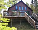 3BR House Vacation Rental in Drummond, Michigan