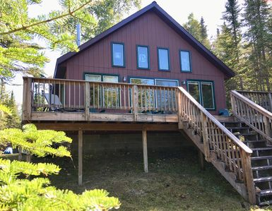 Photo for 3BR House Vacation Rental in Drummond, Michigan