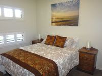 Close to eateries, clean and very comfortable