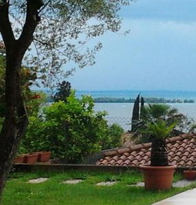 Photo for Holiday apartment Gardone Riviera for 3 - 6 persons with 1 bedroom - Holiday house
