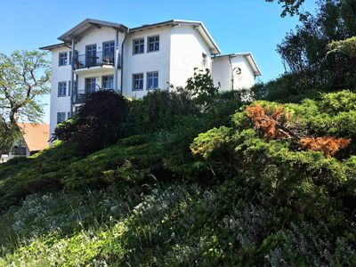Photo for 2-room apartment No. 2 - house on the cliff