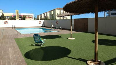 Photo for Poniente, Holiday & Business Apartment