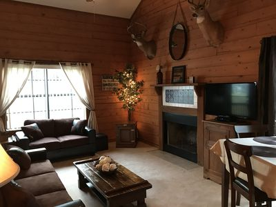 Photo for 2BR Cabin Vacation Rental in Branson, Missouri
