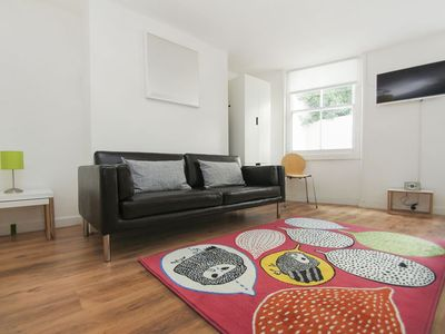 Photo for Brunswick Road Studio: 1 bedroom, sleeps 2, WiFi, pets allowed, near to shops & bars