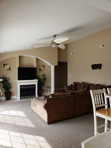 Photo for NOW AVAILABLE! - This week 7/ 13 & 7/20 5Bed/4Bath w/ ELEVATOR)